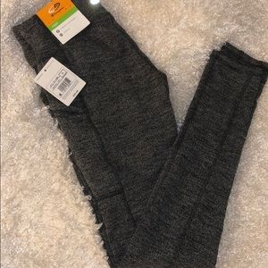 champion leggings with pockets